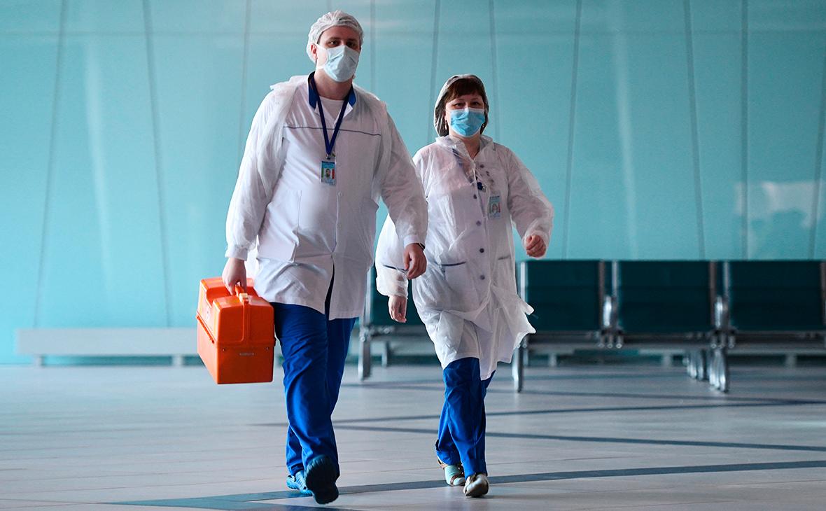 Сколько заболевших и умерших от коронавируса в Украине на 24 апреля?