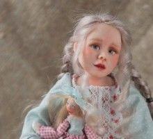 Открытие выставки «Тутотания. Сказочный мир кукол и мишек»