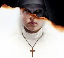 Фильм «Проклятие монахини»