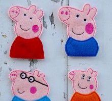 Мастер-класс «Свинка»