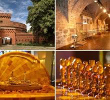 Выставка «Золото Балтики»