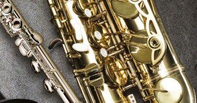 Музыкальный вечер «Дуэт флейты и саксофона»