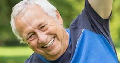 Утренняя зарядка «Зелёный фитнес для золотого возраста»