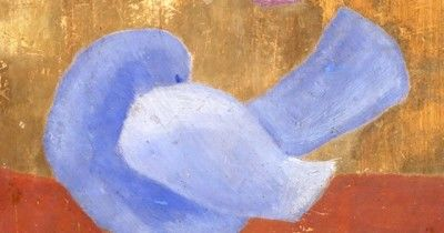 Выставка «Павел Голубятников. Возращенное имя»