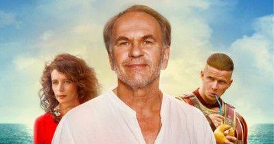 Фильм «Вечная жизнь Александра Христофорова»