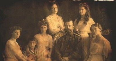 Выставка «Последние дни. Мемориальная выставка династии Романовых»
