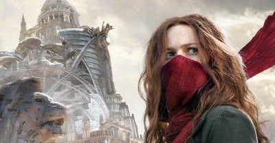 Фильм «Хроники хищных городов»