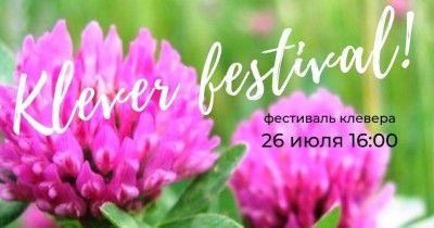 Klever festival