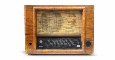 Лекция «История одного экспоната. Радиоприёмник из поместья Геринга?»