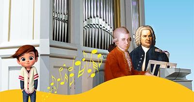 Концерт «Музыкальная шкатулка»