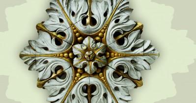 Выставка «Деревянное кружево»