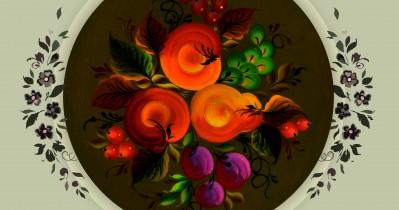 Выставка «Дивной осени краски»