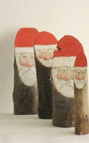 Мастер-класс «Дед Мороз»