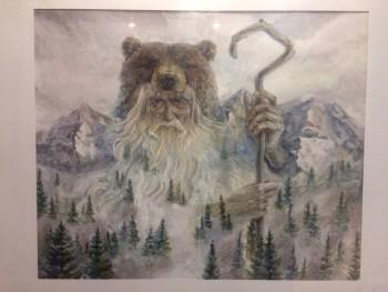 II Триеннале (конкурс) творческих работ учащихся детских школ искусств «Таинственная красота Рифейских гор»