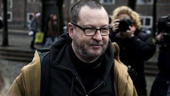 Ларс фон Триер представил в Каннах свой фильм о серийном убийце (ВИДЕО)