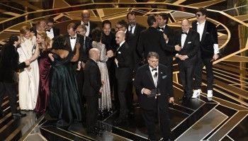 В Лос-Анджелесе объявили лауреатов премии «Оскар»