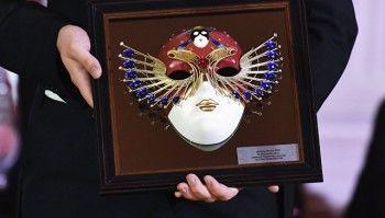 Кирилл Серебренников получил «Золотую маску»