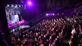 Олег Табаков посмертно награждён специальным призом Московского кинофестиваля