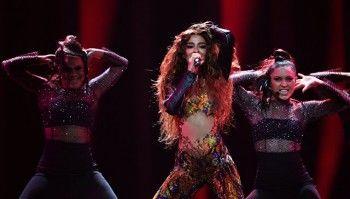 Букмекеры назвали главную претендентку на победу в «Евровидении-2018»