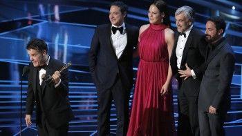 «Нелюбовь» Андрея Звягинцева осталась без «Оскара»