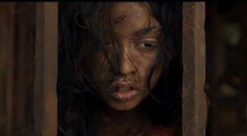 Вышел первый трейлер фильма «Маугли»