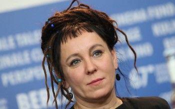 Писательница из Польши получила Букеровскую премию
