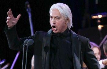Оперный певец Дмитрий Хворостовский посмертно номинирован на «Грэмми»