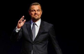 Леонардо Ди Каприо и Брэд Питт снимутся в новом фильме Тарантино