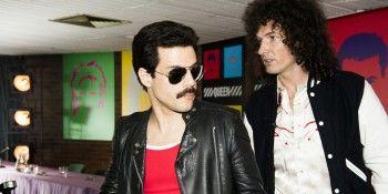 В сети появились кадры из фильма «Bohemian Rhapsody»