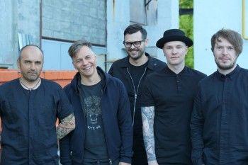 Группа «Мумий тролль» собирает истории фанатов к своему 35-летию