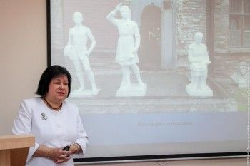 Куда поставим Ленина? Тагильчане выберут локации для советских скульптур