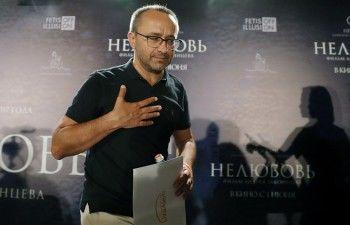 Команда Андрея Звягинцева получила приглашения в американскую киноакадемию