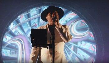 Группа «Мумий тролль» представила концертное видео, снятое в Екатеринбурге