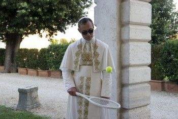Джон Малкович сыграет в продолжении «Молодого Папы»
