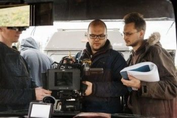 Режиссёр фильма про Витьку Чеснока снимет драму о современных подростках с участием непрофессиональных актёров