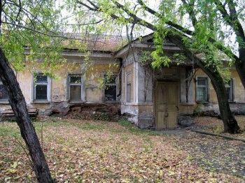 Развалины у краеведческого музея переданы Нижнему Тагилу. Теперь их точно реконструируют