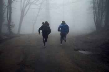 Начинающий тагильский фотограф покажет фотографии Крыма в тумане