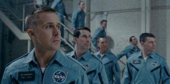 Фильм «Человек на Луне» с Райаном Гослингом откроет Венецианский кинофестиваль