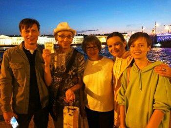 Актёр фильмов Балабанова пообещал приехать в Нижний Тагил на фестиваль «Золотая кочерыжка»