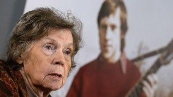 В Нижнем Тагиле появится мемориальная доска в память об Изе Высоцкой