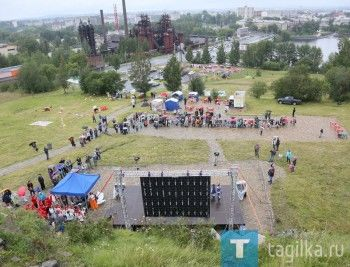 В День города на Лисьей горе пройдёт Всемирный фестиваль уличного кино