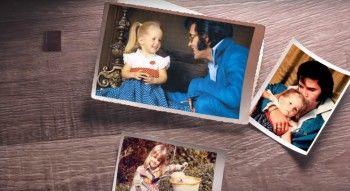 Дочь Элвиса Пресли записала дуэт с отцом