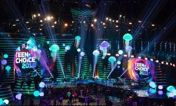 Больше всего наград премии Teen Choice Awards собрали экранизации комиксов