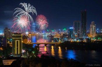 Крутые звёзды, карнавал кукол и много еды. Почему обязательно стоит съездить в Екатеринбург на День города