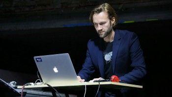 Екатеринбургская филармония запишет альбом с внуком Прокофьева