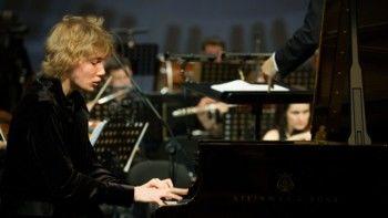 16-летний российский пианист победил на «Евровидении» для музыкантов