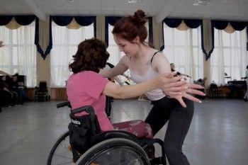 Студентка будет учить тагильских инвалидов танцевать и ходить по подиуму