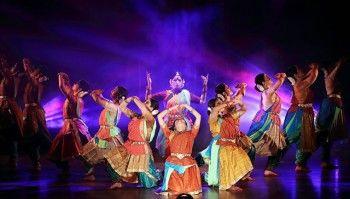 Екатеринбург вошёл в число городов, принимающих фестиваль Индии в России