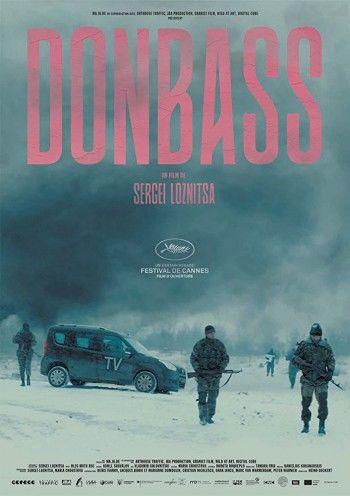 Украина выдвинула на «Оскар» трагикомедию «Донбасс»
