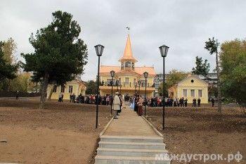 Демидовскую дачу отремонтируют за 666 тысяч рублей